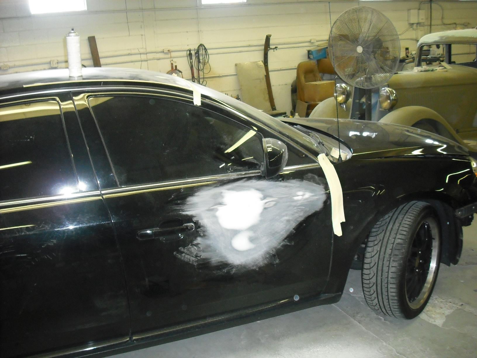 rmhall72 2006 Ford Five Hundred 12374487