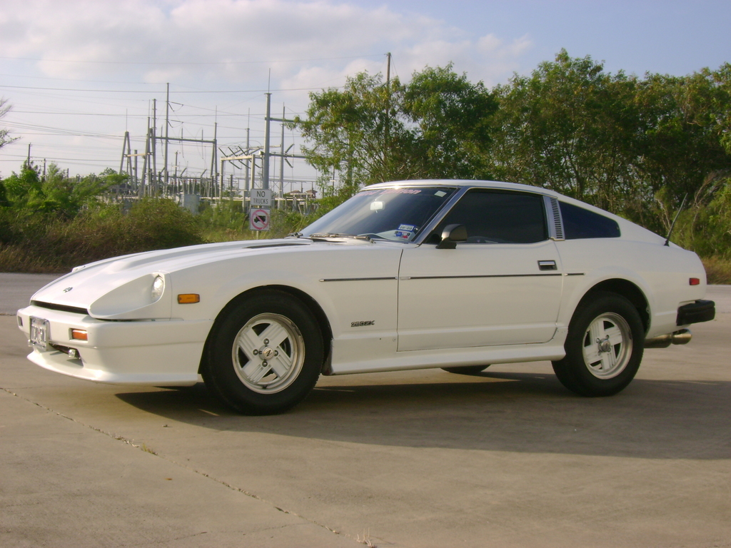 Mikeyzx 1979 Nissan 280zx Specs Photos Modification Info At Cardomain 370z Wiring Diagram 32081000001 Large