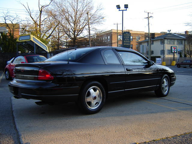 1999 monte z34 1999 chevrolet monte carlo specs photos. Black Bedroom Furniture Sets. Home Design Ideas