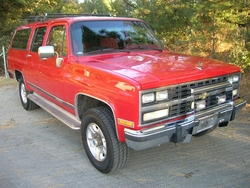 Farmboy454s 1991 Chevrolet Suburban 1500