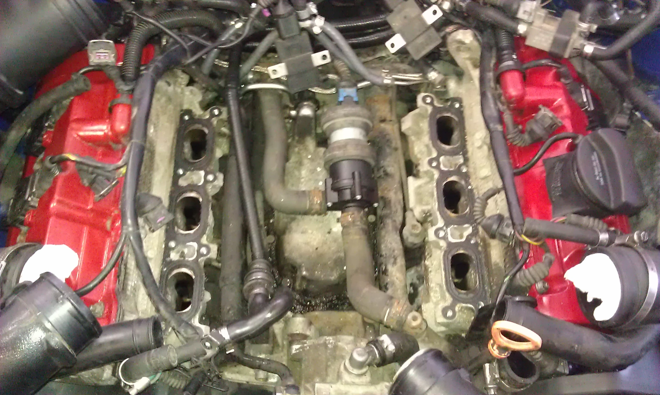 Another Andyid26 2000 Audi S4 post... - 13544959