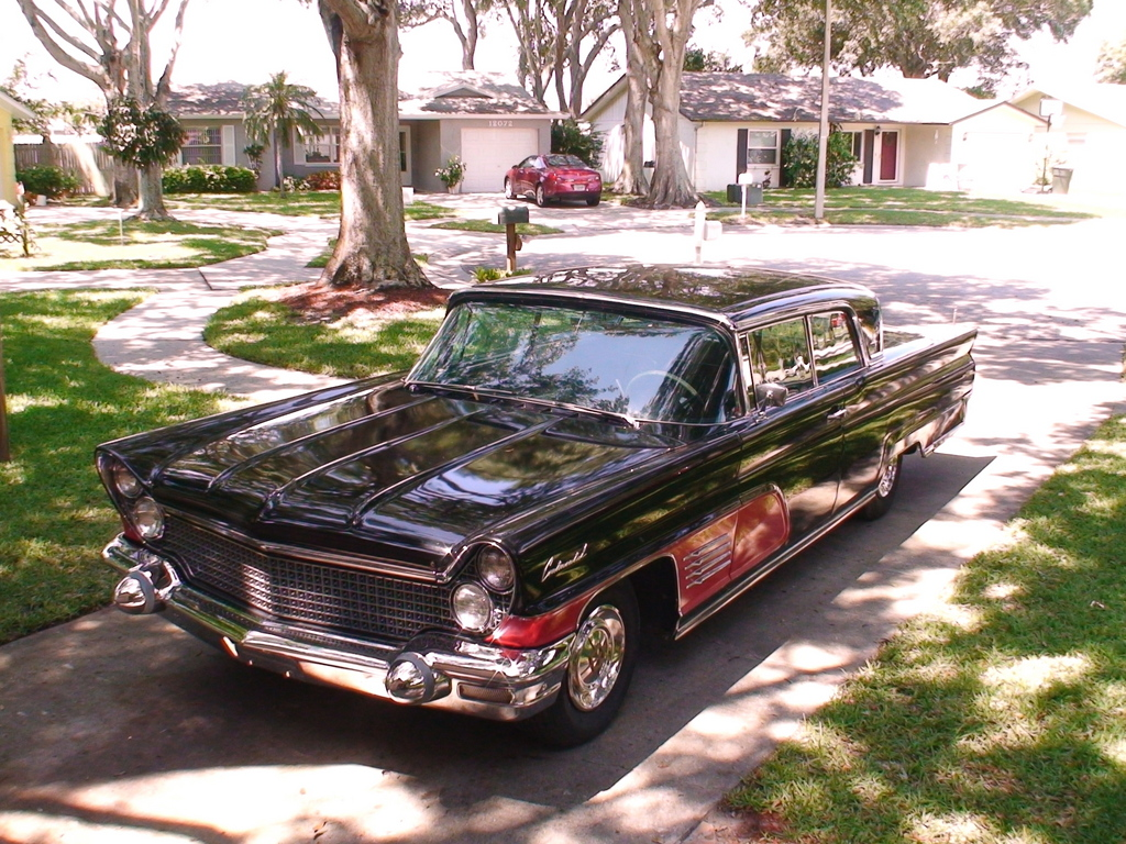 murderedout13 1960 lincoln continental specs photos. Black Bedroom Furniture Sets. Home Design Ideas