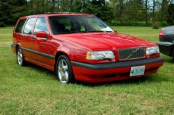 GTAMIKEs 1996 Volvo 850