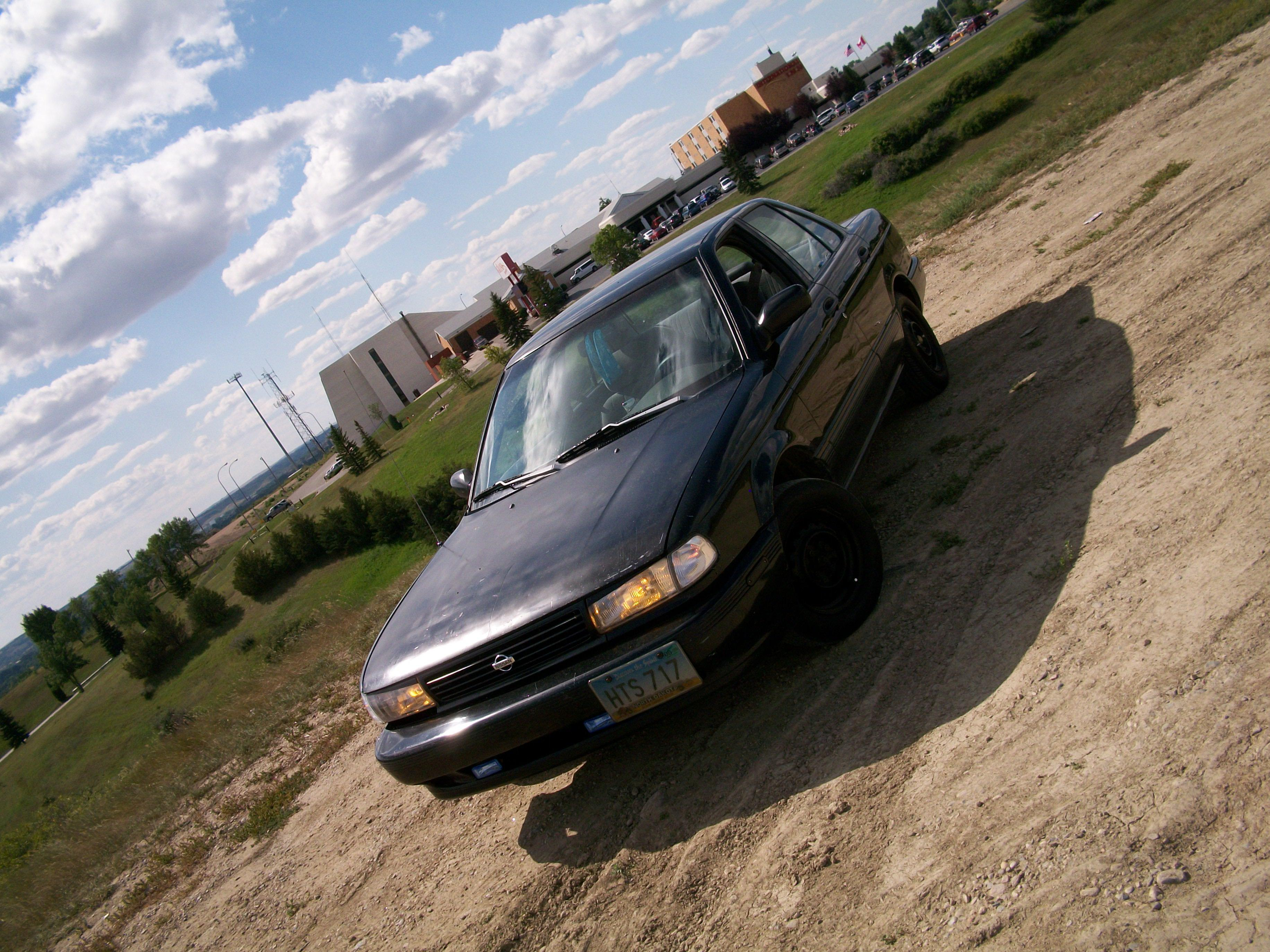94 sentra xe 39 s 1994 nissan sentra page 2 in minot nd. Black Bedroom Furniture Sets. Home Design Ideas