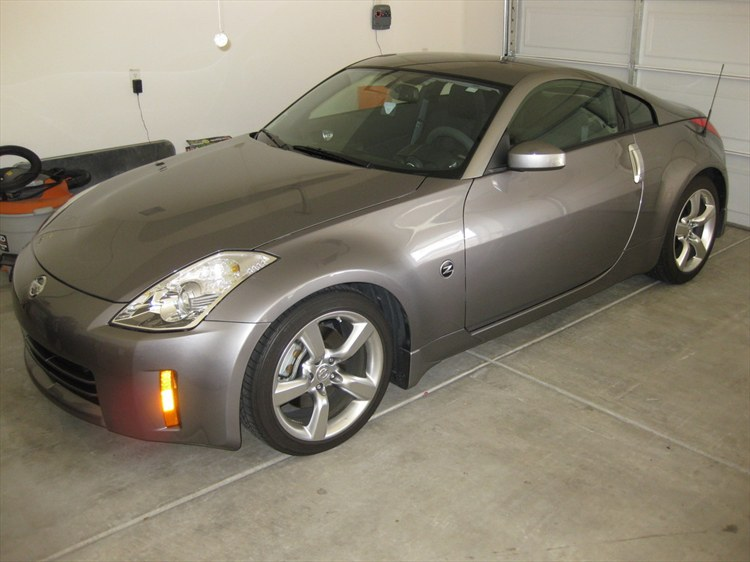 Another 07Stealth350Z 2007 Nissan 350Z post... - 12377101