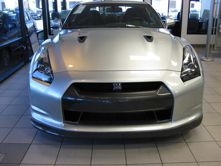 Another 07Stealth350Z 2007 Nissan 350Z post... - 12377129