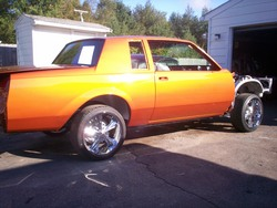 2008atomics 1983 Buick Regal