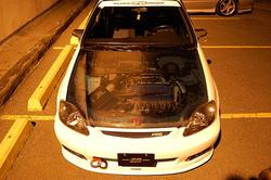 Mr_Blacksheeps 2000 Honda Civic