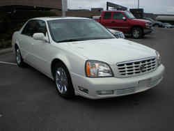 alwayscode390s 2004 Cadillac DeVille