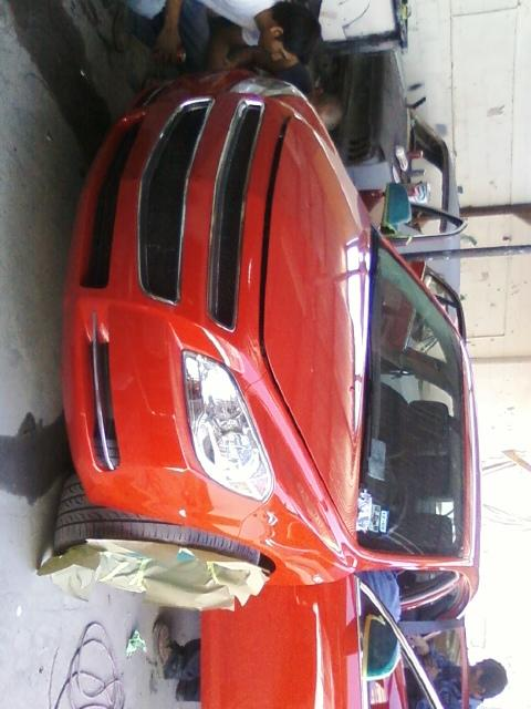 Another 300mondubdueces 2008 Chevrolet Malibu post... - 12379224