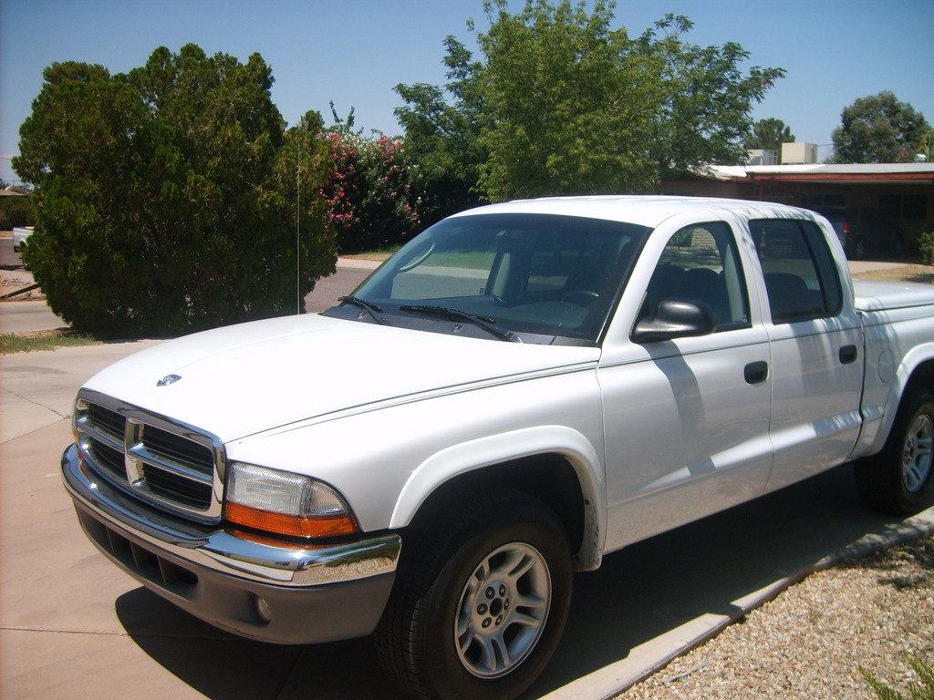 Another spicy_1 2004 Dodge Dakota Regular Cab & Chassis post... - 12378675