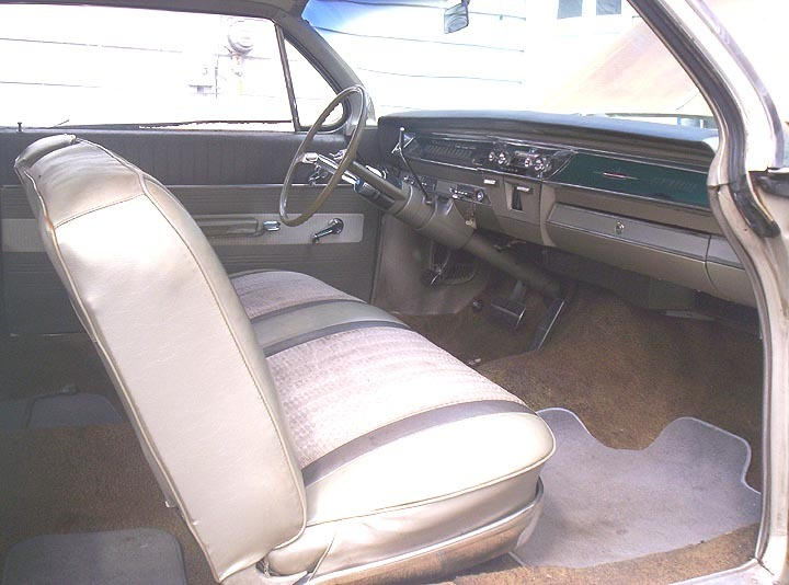 Another 1968fordtorino 1962 Oldsmobile Delta 88 post... - 12379314