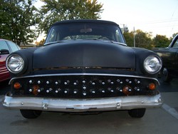 tattoodave 1954 Ford Crown Victoria