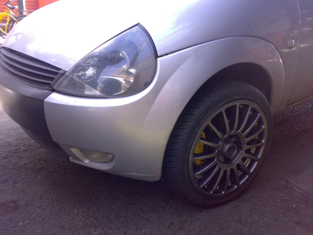 Another radyto 2002 Ford Ka post... - 12381872