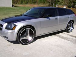 rellrell89s 2007 Dodge Magnum