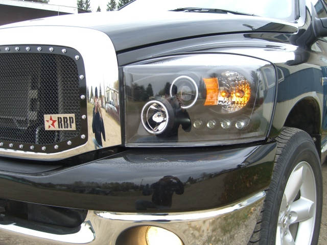 Got Mitch 2008 Dodge Ram 1500 Regular Cab Specs Photos