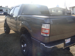 Ewaschuks 2006 Ford F150 Regular Cab