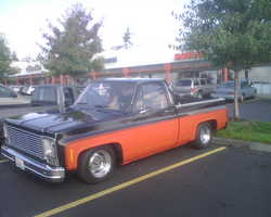 cholo1217s 1979 Chevrolet C/K Pick-Up