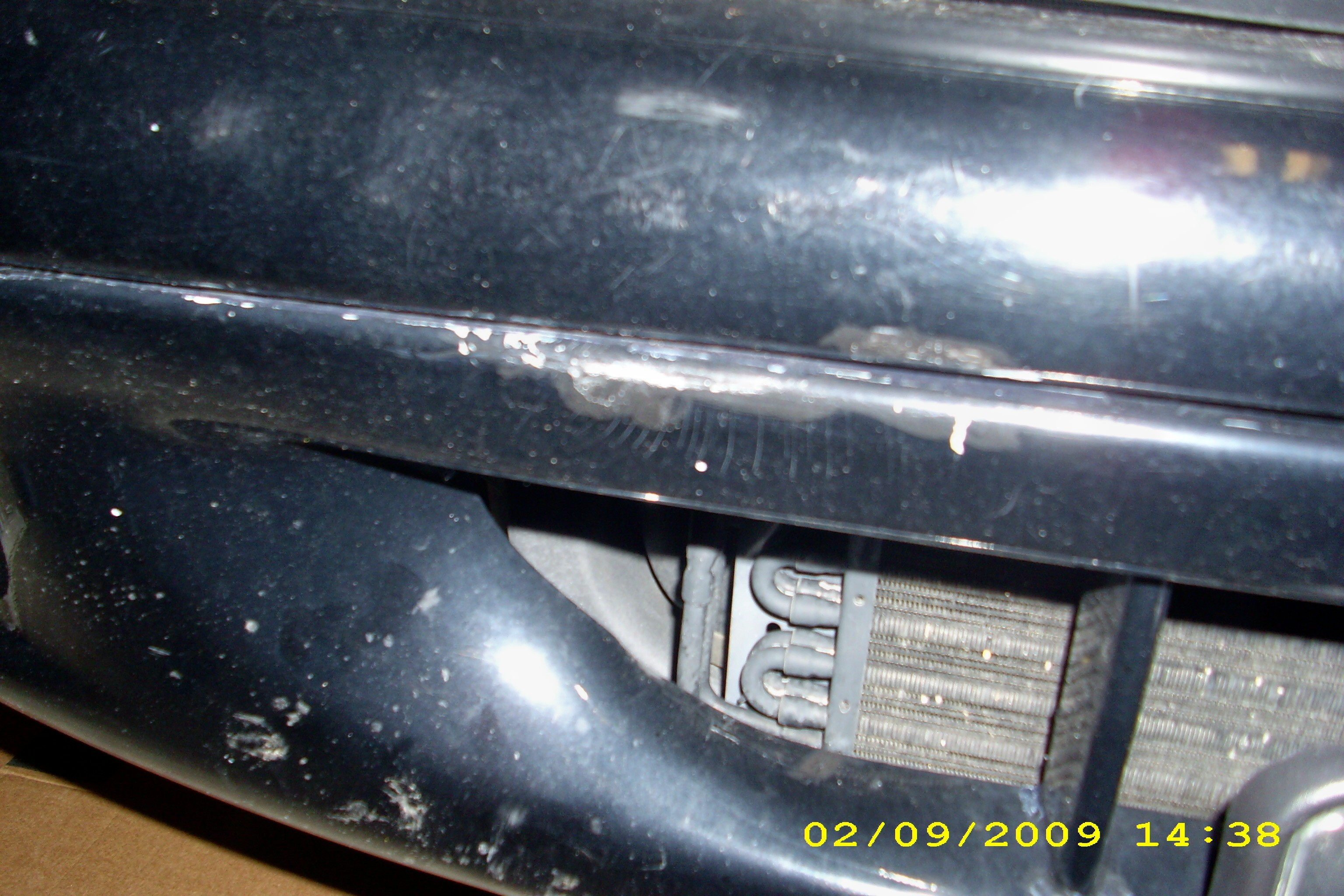 Another ckrebbs 1999 Dodge Dakota Regular Cab & Chassis post... - 12385122