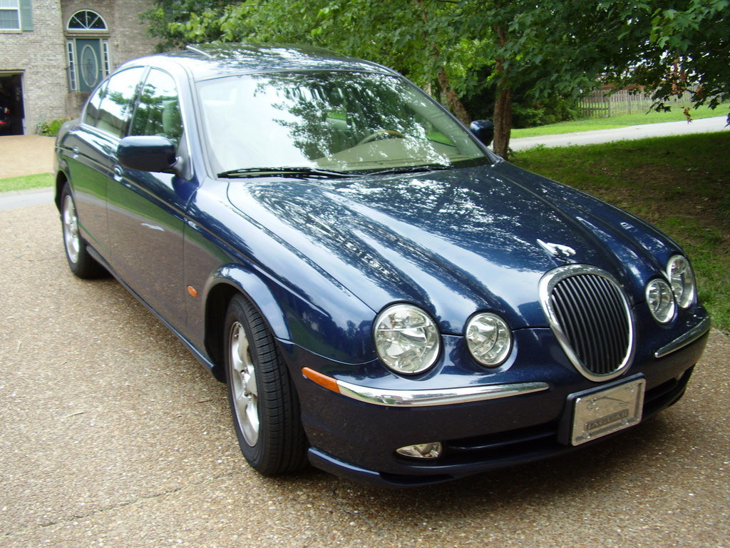 jagwyn 1993 jaguar s type specs photos modification info at cardomain. Black Bedroom Furniture Sets. Home Design Ideas