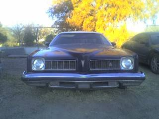 Another elias1984 1974 Pontiac LeMans post... - 12384778