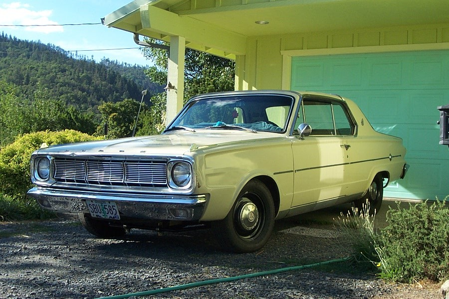 dartslantsix 1966 dodge dart specs photos modification. Black Bedroom Furniture Sets. Home Design Ideas