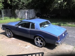 216akrays 1979 Pontiac Grand Prix