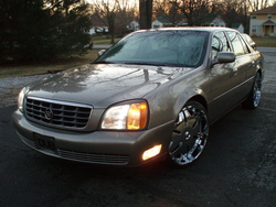 fphillips80s 2004 Cadillac DeVille