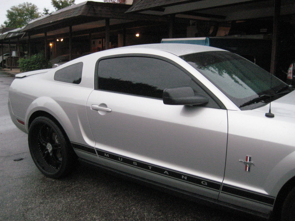 Another Larryd-8829 2008 Ford Mustang post... - 8245023