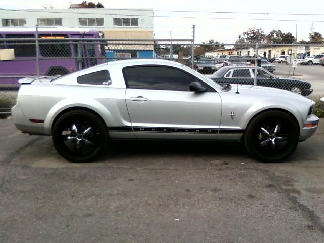 Another Larryd-8829 2008 Ford Mustang post... - 12387029