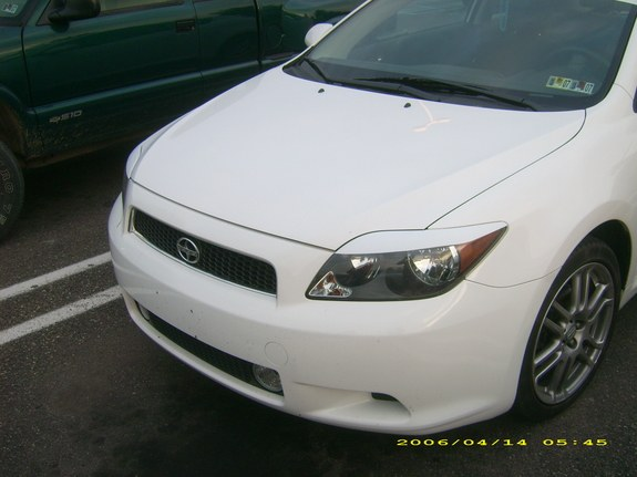 Another 05tc05 2005 Scion tC post... - 9485554