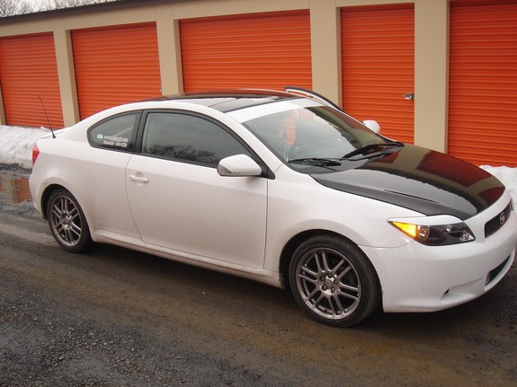 Another 05tc05 2005 Scion tC post... - 9485559
