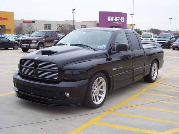 bbbad2dabone 2005 dodge ram srt 10 specs photos modification info at cardomain. Black Bedroom Furniture Sets. Home Design Ideas