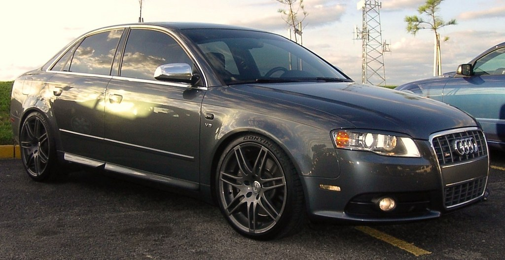 flubyu2 2006 audi s4 specs photos modification info at. Black Bedroom Furniture Sets. Home Design Ideas