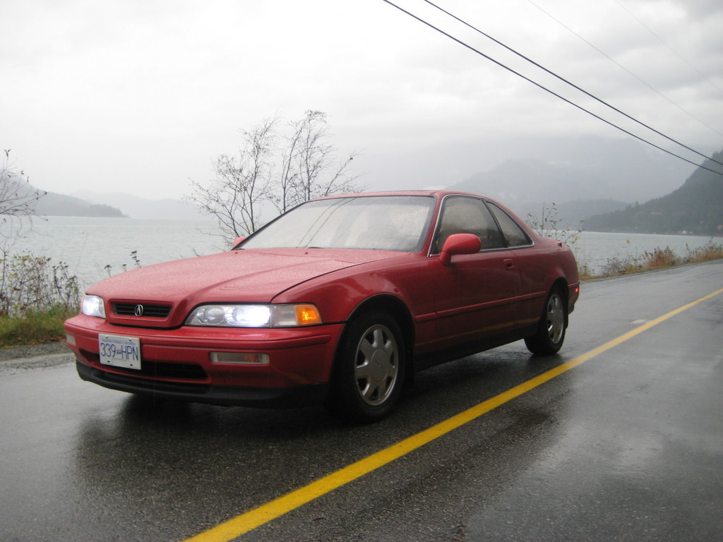 Another AcLegend88 1991 Acura Legend post... - 12389905