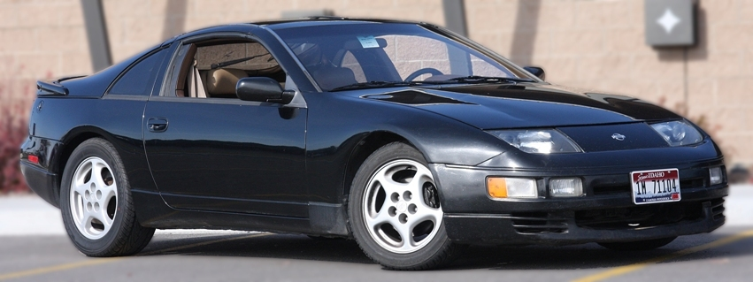 how much does a nissan 300zx weight. Black Bedroom Furniture Sets. Home Design Ideas