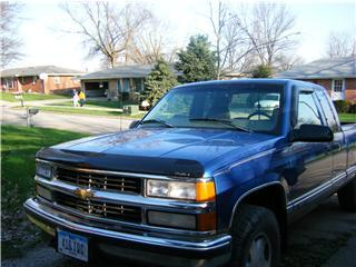 Another silverado_guy_97 1997 Chevrolet Silverado 1500 Regular Cab post... - 12389615