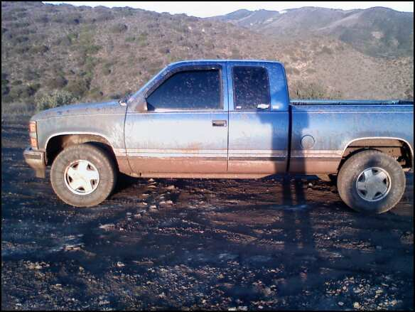 Another silverado_guy_97 1997 Chevrolet Silverado 1500 Regular Cab post... - 12389627