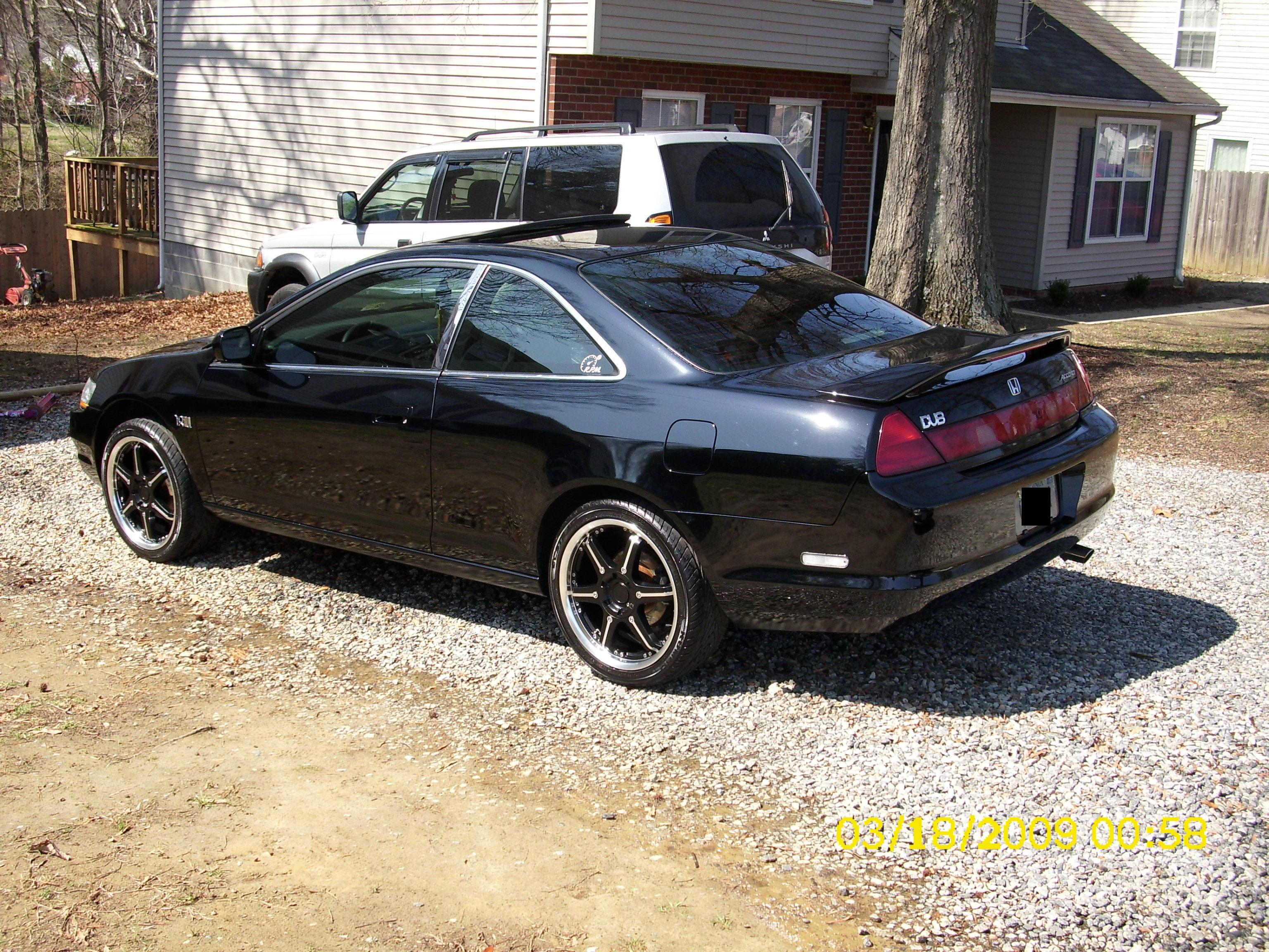 94hondaboi 1999 Honda Accord Specs Photos Modification Info At Cardomain