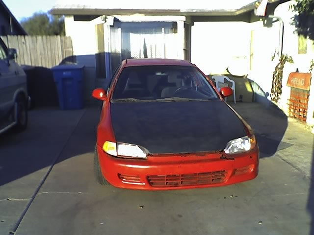 Another babyboyaz 1994 Honda Civic post... - 12390124