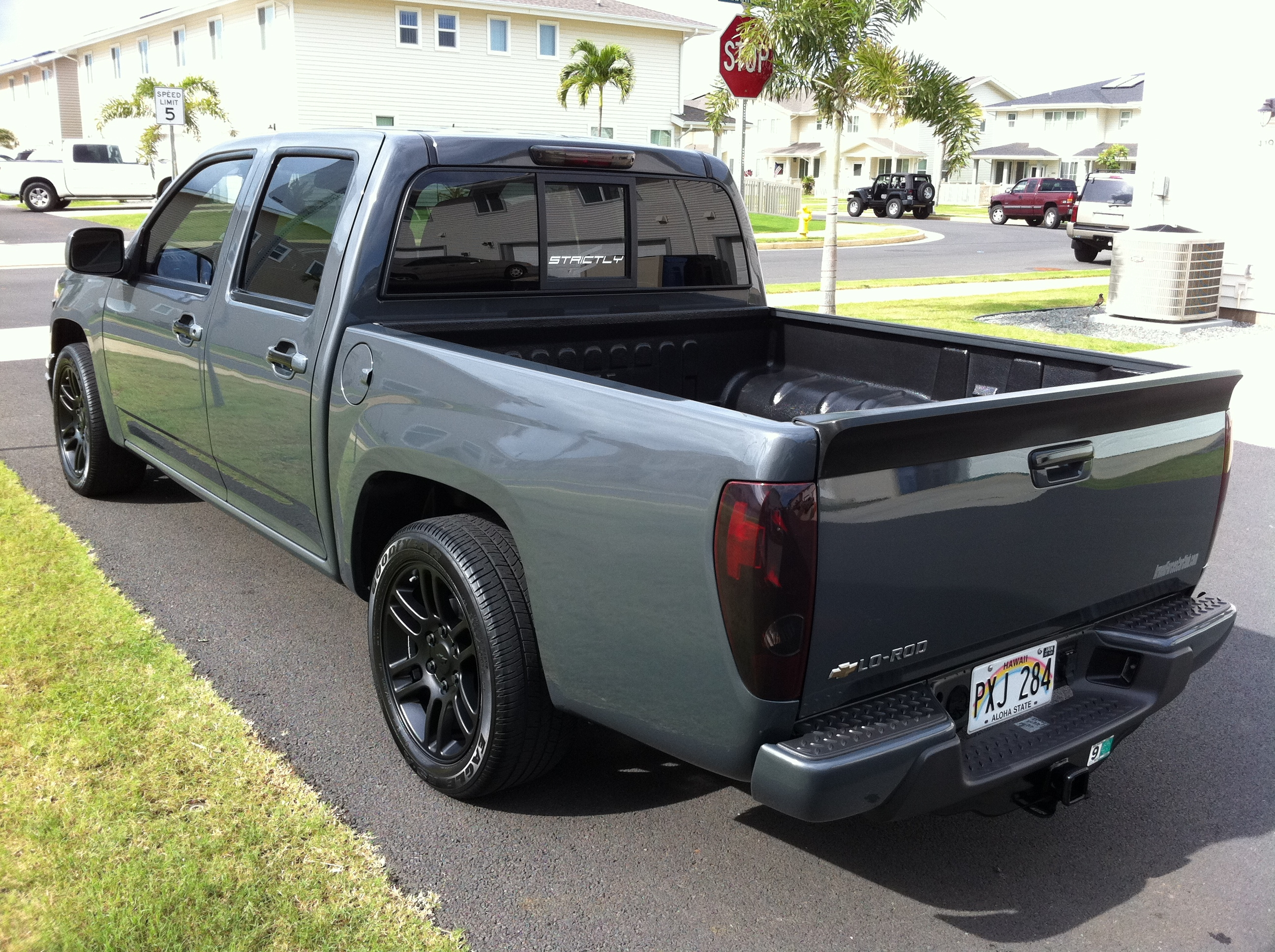 dmgeox 39 s 2009 chevrolet colorado crew cab lt pickup 4d 5 ft in san diego ca. Black Bedroom Furniture Sets. Home Design Ideas