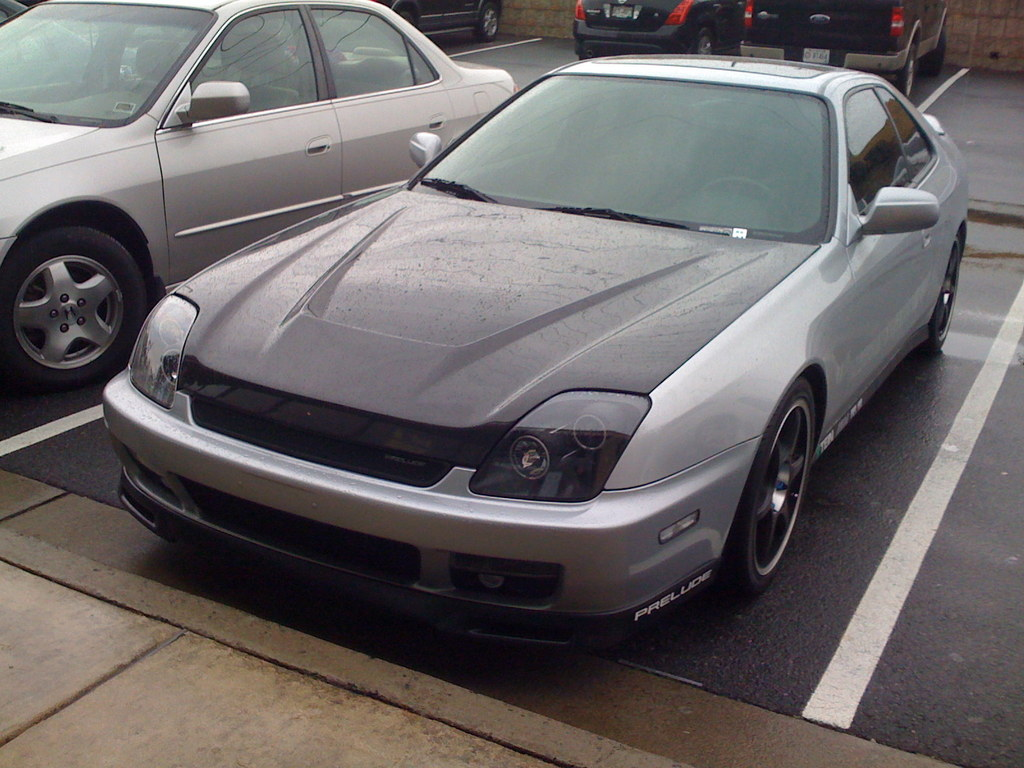 Another CavScoutRyno 2001 Honda Prelude post... - 12391777