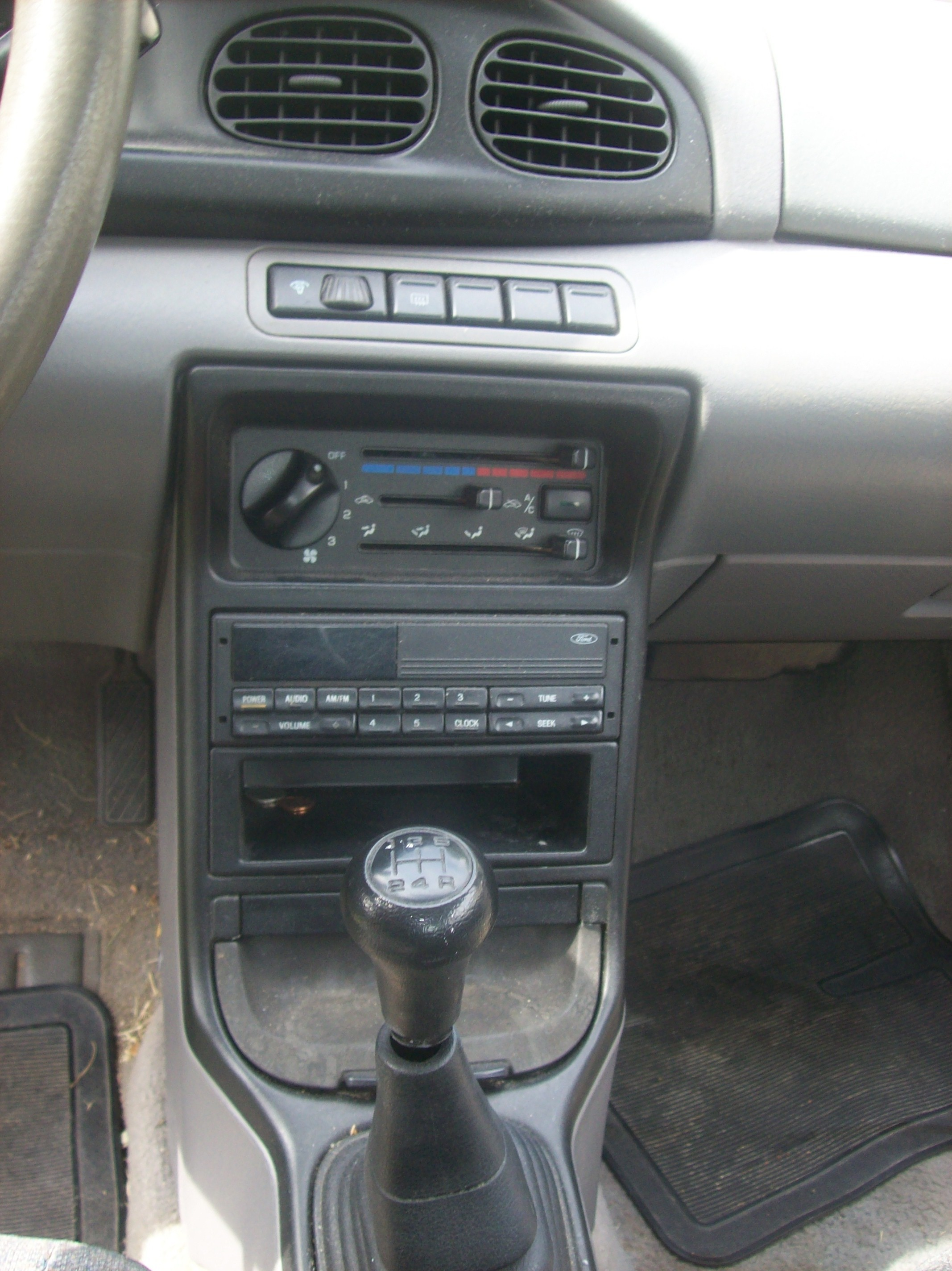 Another KR3AM 1995 Ford Aspire post... - 12734872