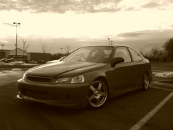 shawn_roadess 2000 Honda Civic