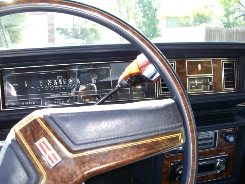 Another SOUTHERN_SLABS 1981 Oldsmobile Cutlass Supreme post... - 12402608