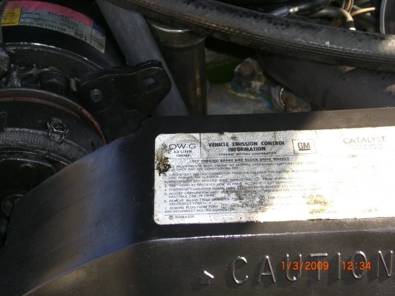 Another SOUTHERN_SLABS 1981 Oldsmobile Cutlass Supreme post... - 12402624
