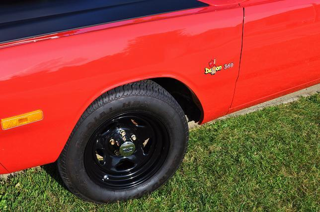 BadStratRT 1972 Dodge Demon 12392587