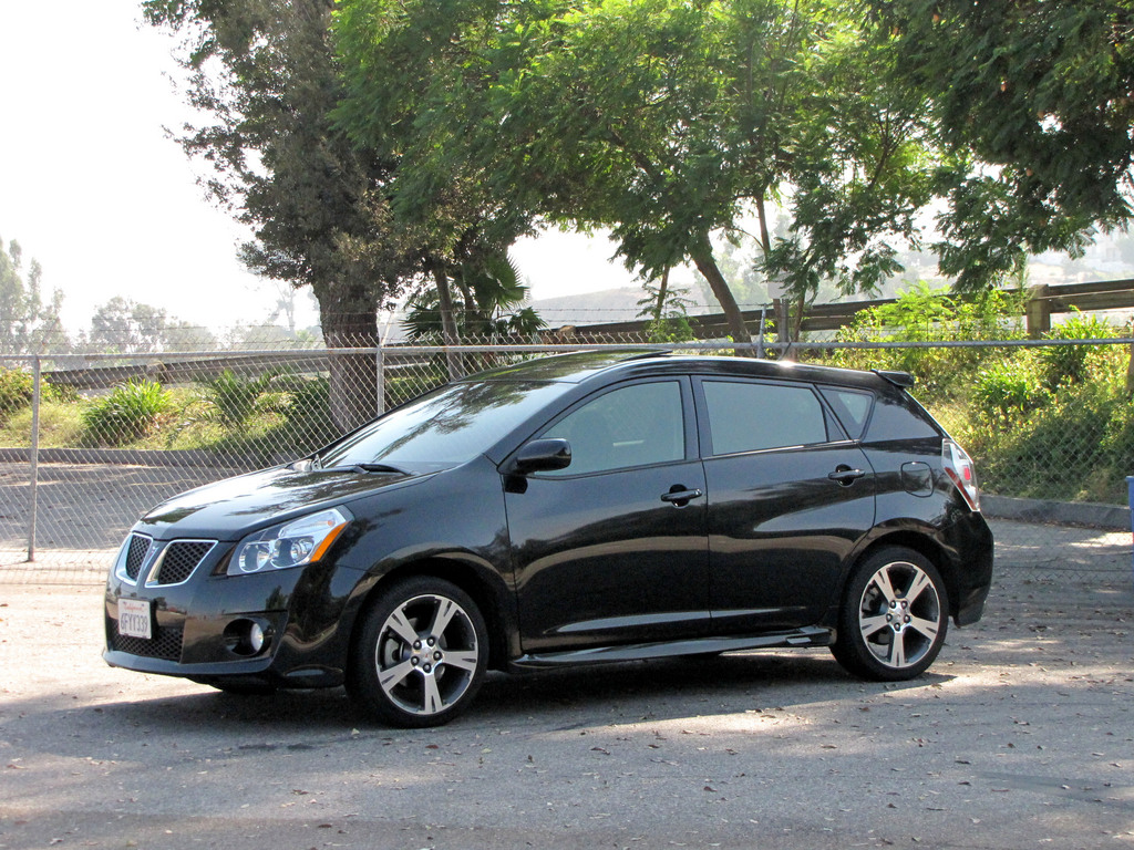 xxlowincashxx 2009 pontiac vibe specs photos. Black Bedroom Furniture Sets. Home Design Ideas