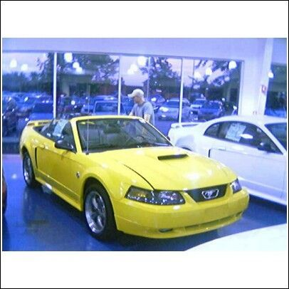 Another Kiko Jones 2004 Ford Mustang post... - 11742864