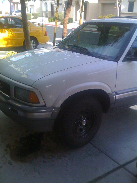 Another dbb19 1997 GMC Jimmy post... - 12393962